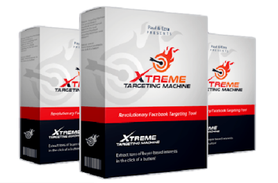 [GIVEAWAY] Xtreme Targeting Machine [Revolutionary Facebook  Targeting Tools]