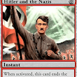 The Hitler Card, Godwin's Law, and Why the Future is Bright
