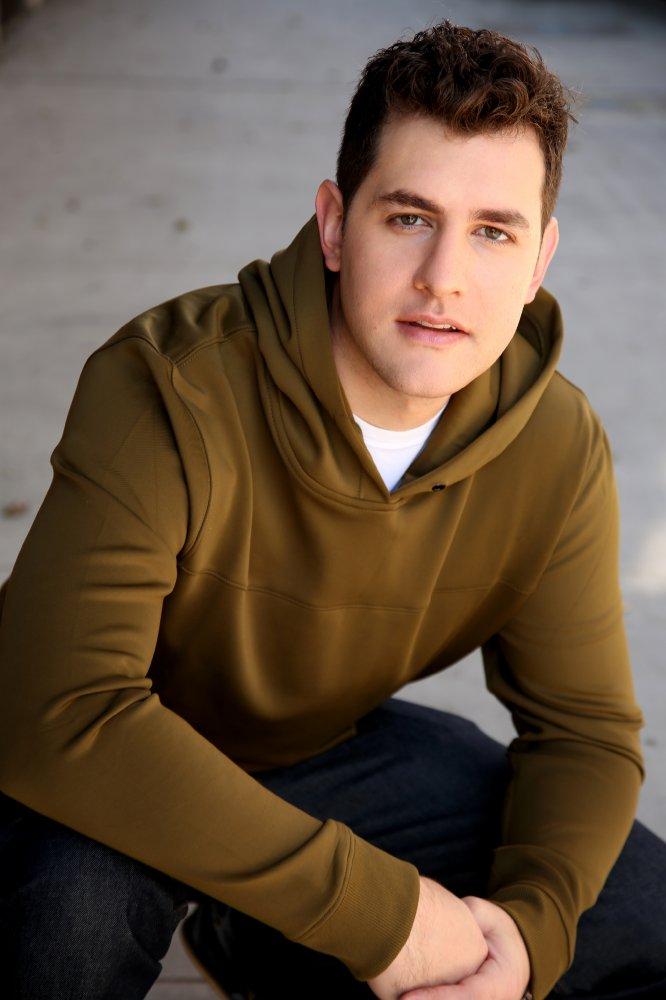 Brandon Scott Miller
