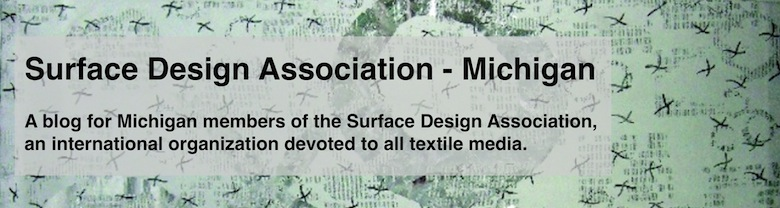 Surface Design Association - Michigan