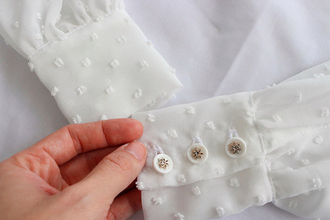 como-hacer-manga-obispo-con-puño-camisa