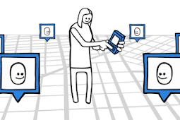 Cara Melacak Nomor Handphone Seseorang Lewat Komputer PC