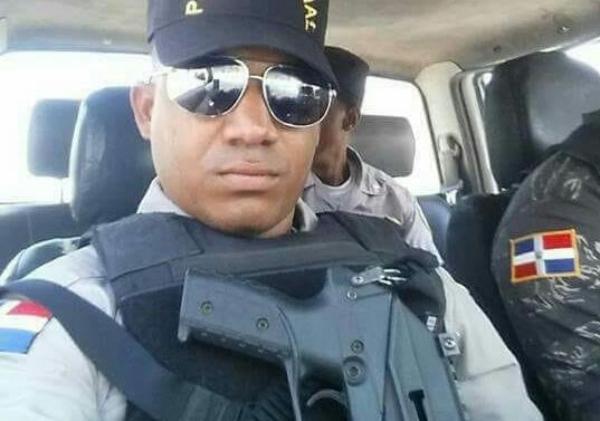 sargento mayor José Antonio Mateo Lara