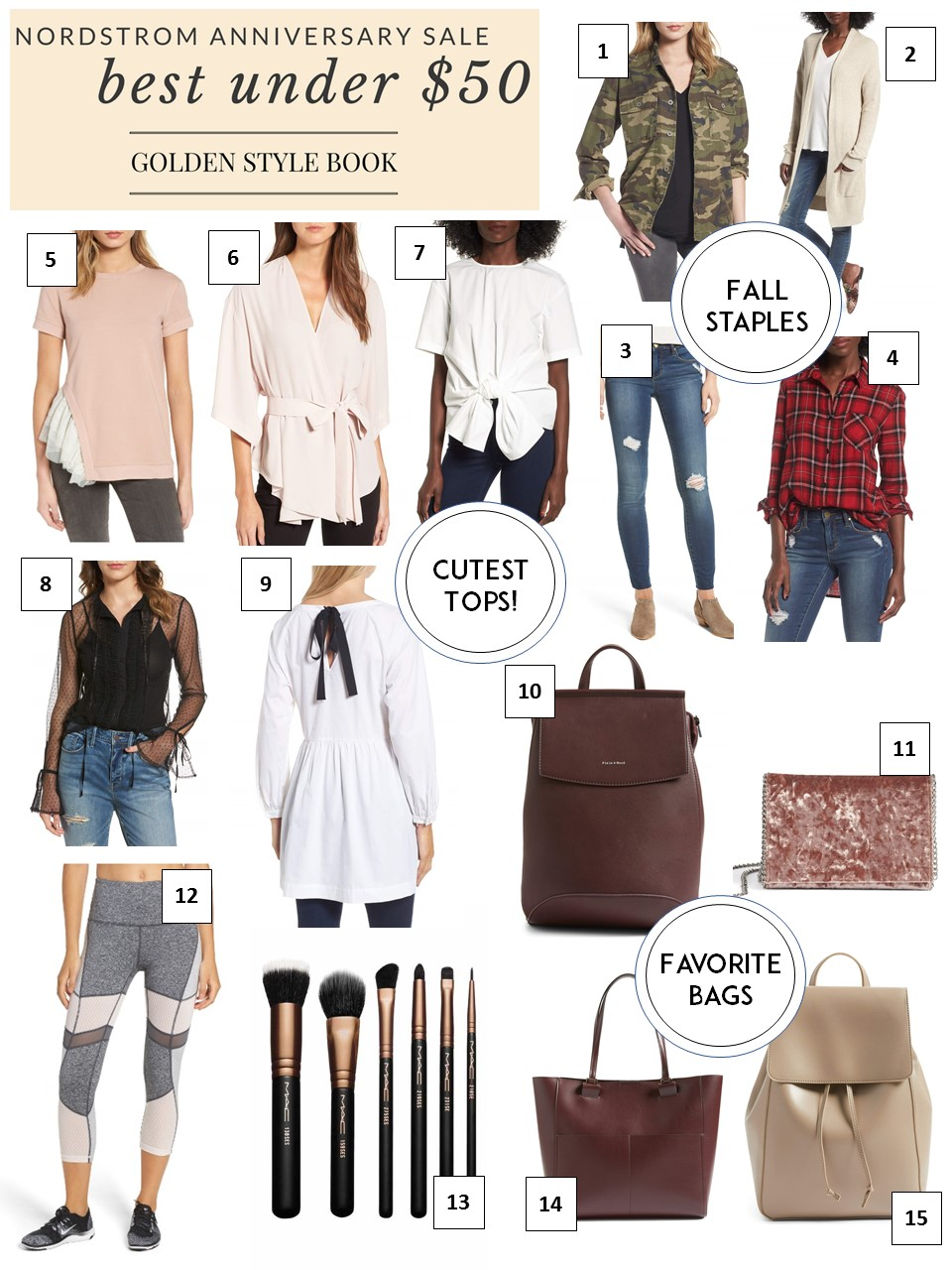5e3d56348236 1 - Thread   Supply Camo Print Jacket  38.90    2 - BP Lightweight Rib  Stitch Cardigan  31.90    3 - Articles of Society Sarah Skinny Jeans  41.90     4 ...
