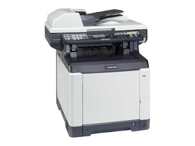 Download Driver Kyocera Ecosys M6526cdn