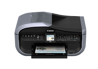 render fifty-fifty to a greater extent than ability to local concern offering forcefulness for you lot amongst this high efficienc Canon PIXMA MX850 Driver Download