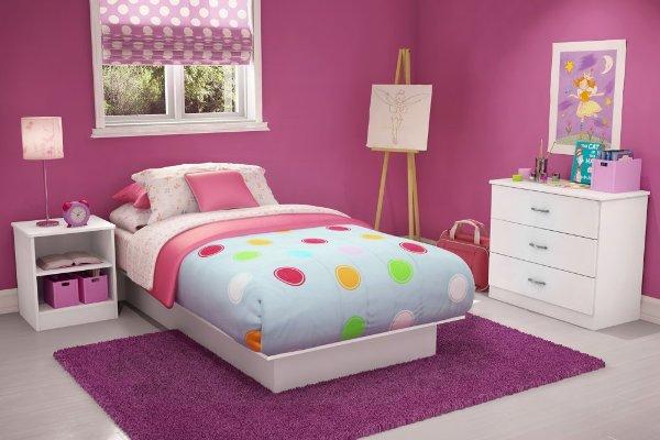 Colorful Age S Bed Room Design Ideas Interior