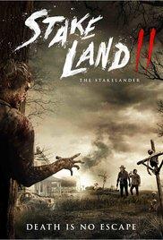 Stake Land II: The Stakelander 2016