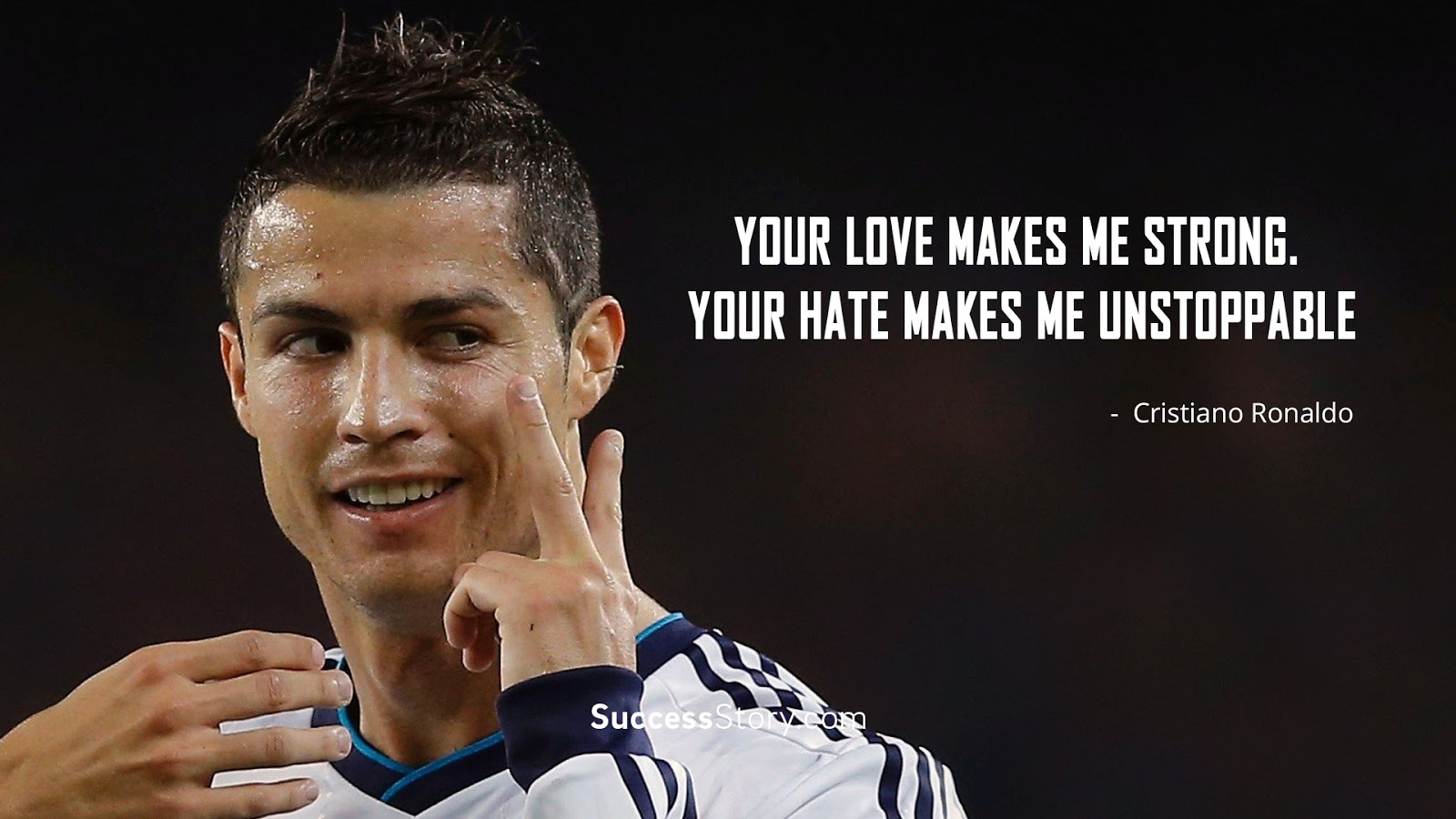 cristiano ronaldo best quotes best quotes and sayings