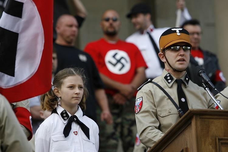 Gandeng Muslim, Jerman Perangi Kampanye Anti-Semit