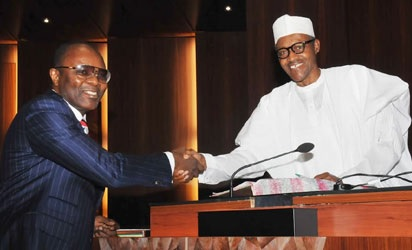 Kachikwu bows out as NNPC GMD, vows to sustain reforms