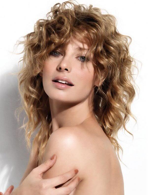 medium length hairstyles for curly hair  general haircut
