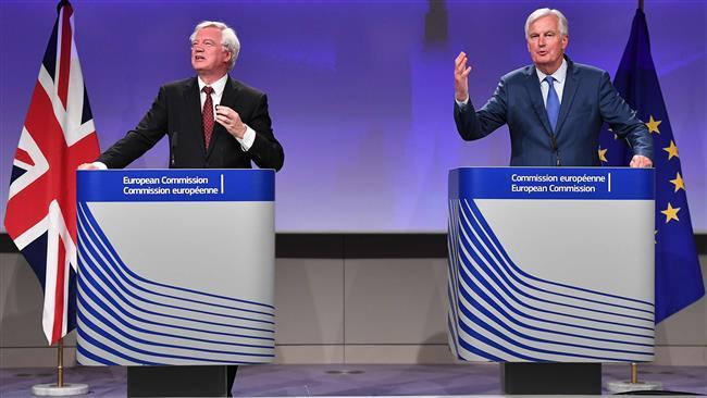 UK's Brexit demands 'simply impossible': European Union