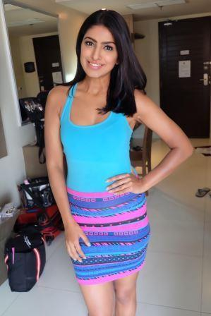 """""""I don't hold any qualms in being a glam doll"""" says Actor Swati Rajput"""