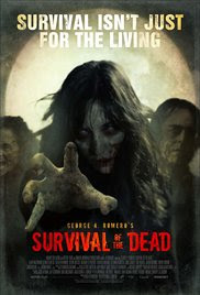 La Resistencia de los Muertos (Survival of the Dead) (2009)