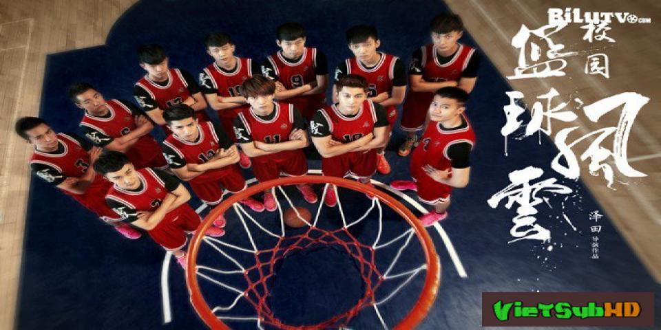 Phim Đội Bóng Rổ Phong Vân Tập 12 VietSub HD | Fy School Basketball 2016