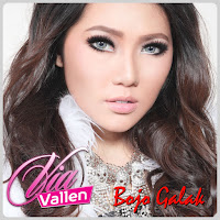 Via Vallen - Bojo Galak (Single 2018) MP3 Download