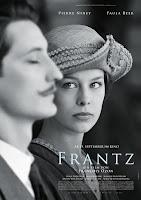 Kinoplakat von Frantz