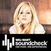 [2007] - Walmart Soundcheck [Acoustic EP]