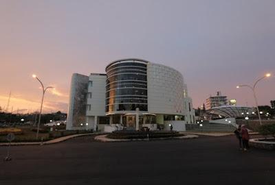 Museum Pendidikan UPI di Bandung