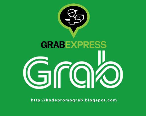 GrabExpress, Layanan Kurir (Pengiriman Barang) dari Grab