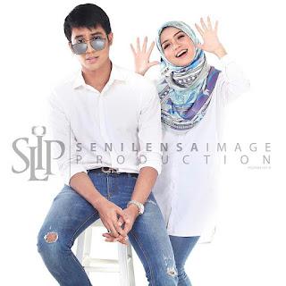 Aliff Aziz dan Mira Filzah Dalam Drama Meh Sandar Pada Aku Slot Dahlia TV3, Afnan Tasneem dan Syed Nadzhan yang dilakonkan oleh Mira Filzah dan Aliff Aziz