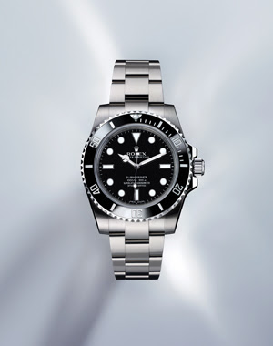 ROLEX Oyster Perpetual SUBMARINER watch replica