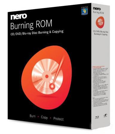 Burning Series Rom