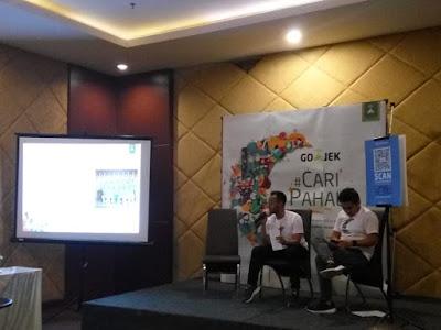 Go-Jek Perkenalkan Program Bersedekah Dengan Go-Pay
