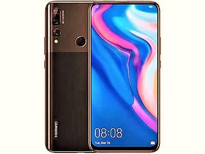 Huawei Y9 Prime 2019 India