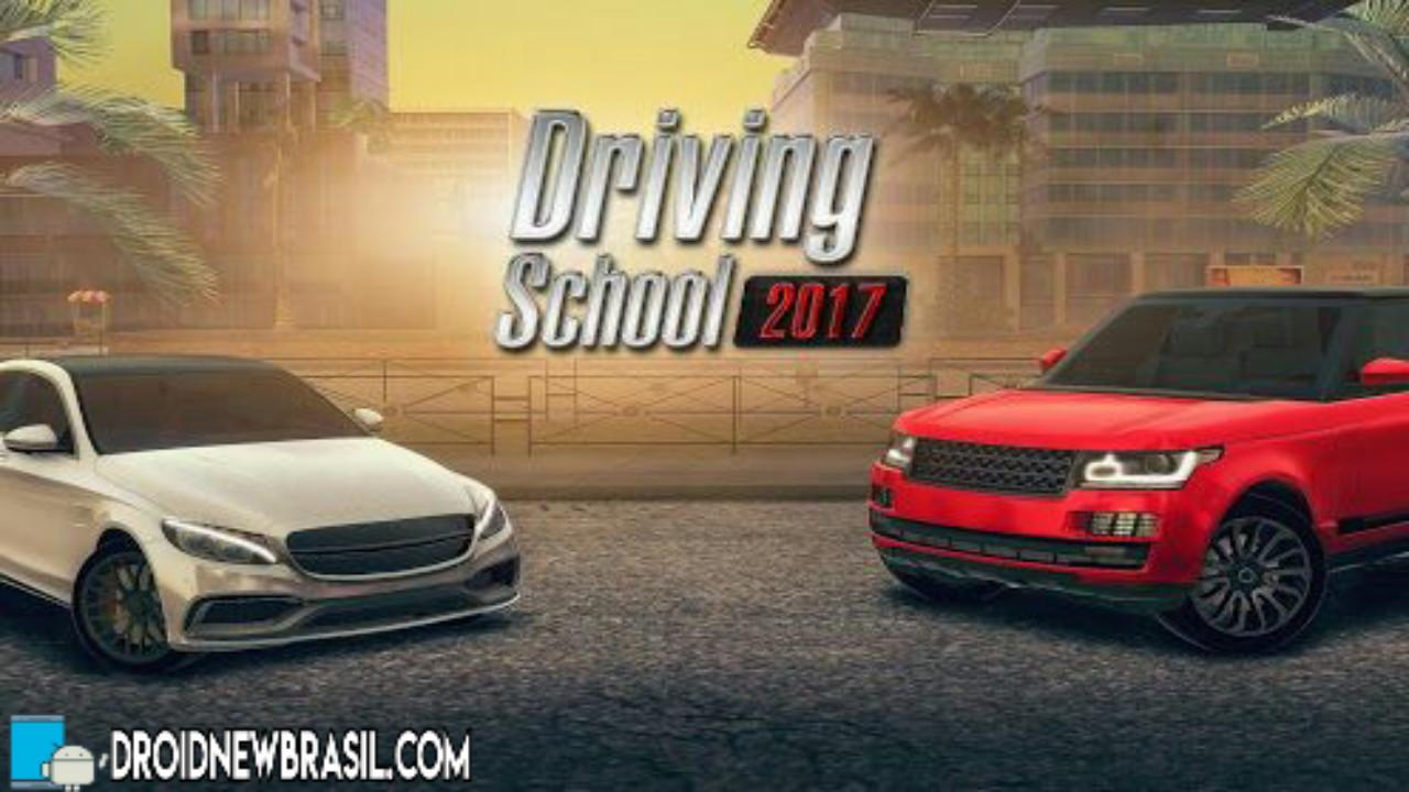 Driving School 2017 v1.12.0 Apk Mod