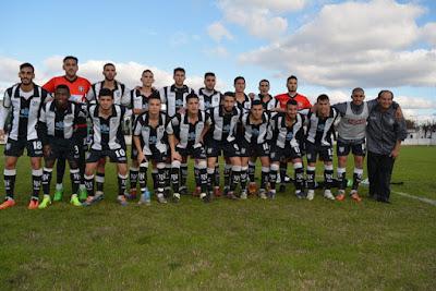 Argentina: 1ra.