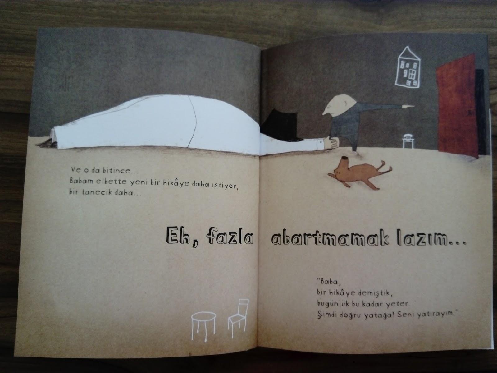 Hayal kitaplarını inceliyoruz. Bir rüyada bir çocuğun doğumu