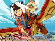 Monster Hunter Stories Apk Data v1.0.0 RPG English Free for android