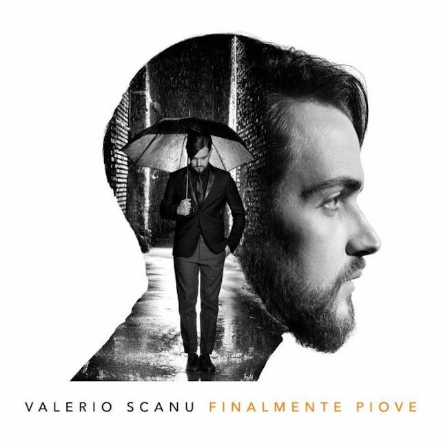 Valerio Scanu - Finalmente Piove - album 2016