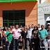 IBITIARA:PREFEITO APRESENTA A NOVA FROTA DE VEÍCULO A POPULAÇÃO