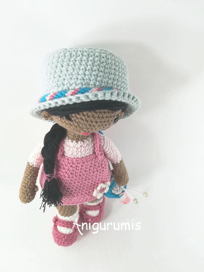Beatriz by anigurumis