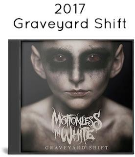 2017 - Graveyard Shift
