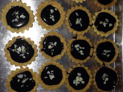 Resep Cara Membuat Mini Pie Kacang