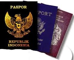 Pembuatan Paspor Umroh