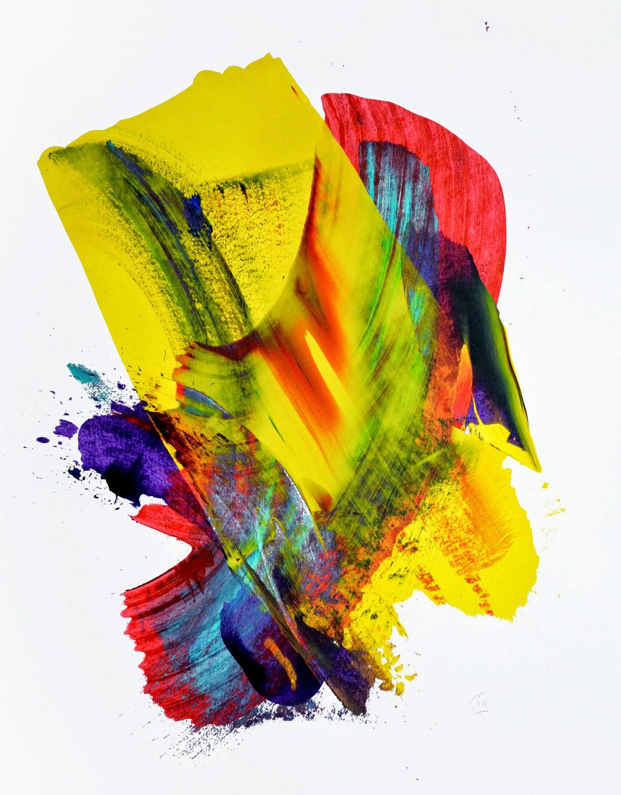 jean baptiste besançon artiste peintre abstraction peinture acrylique bordeaux