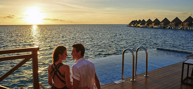 maldives honeymoon package for couple