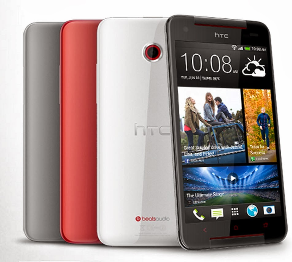 htc butterfly s android 4.4 güncellemesi