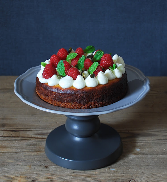 Persian Love Cake Recipe Saturday Kitchen