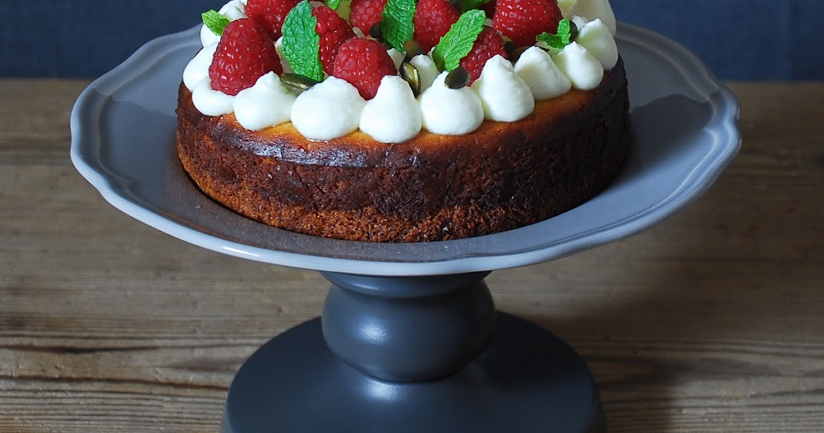 Cm Cake Recipe