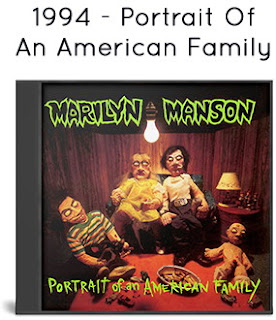 1994 - Portrait Of An American Family