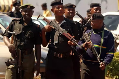 , Breaking: Police Apprehends About 23 Terrorists, Latest Nigeria News, Daily Devotionals & Celebrity Gossips - Chidispalace