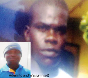 Herbalists strip woman, kill husband, friend in Lagos
