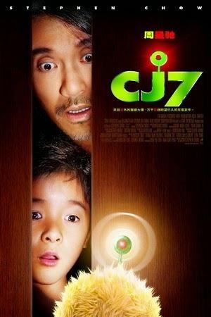 Siêu Khuyển Thần Thông - CJ7 (2008)