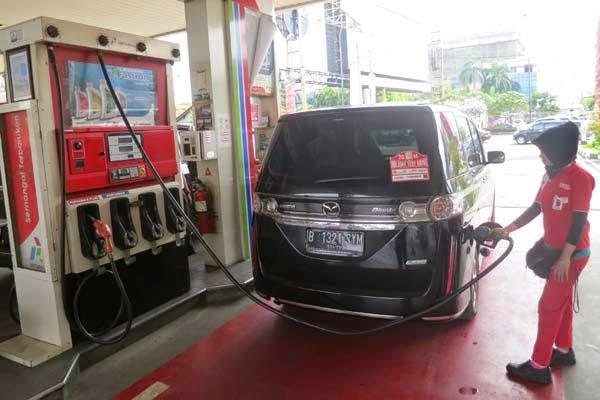 Grand New Avanza Pakai Pertalite Harga Makassar Mobil Toyota Dan Mazda Dilarang Iqballez Blogspot Com Berita Otomotif Pt Pertamina Persero Akan Menghadirkan Bensin Jenis Baru Yakni Dengan Ron 90 Pada Mei 2015 Bagaimana Tanggapan Agen Pemegang